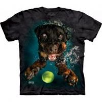 Mylo T-shirt | Underwater Dog T-shirts | The Mountain®